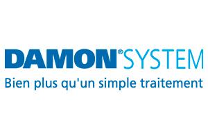 Cabinet d'Orthodontie Blanchard - Logo Certfication - Damon System