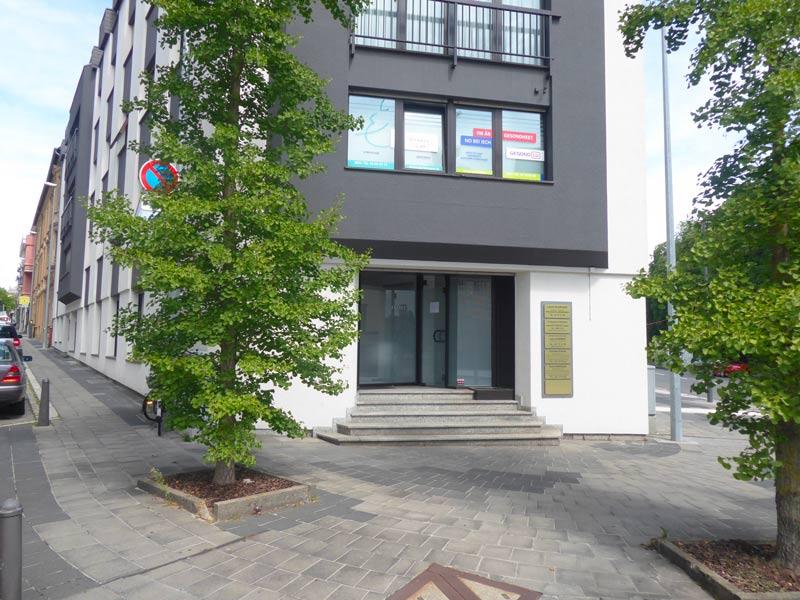 Cabinet d'Orthodontie Blanchard - Cabinet de Luxembourg