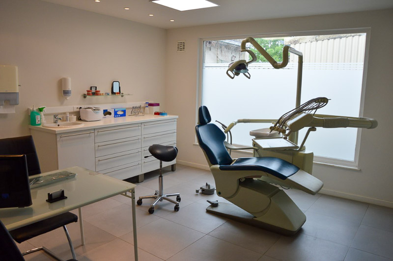 Cabinet d'Orthodontie Blanchard - Galerie Photo